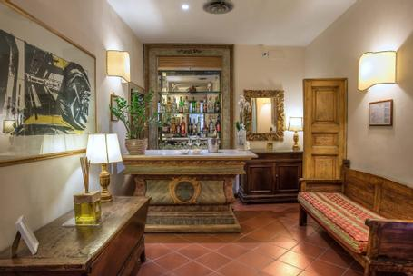 Hotel Machiavelli Palace | Florence | Hotel Machiavelli Palace, Florence - Photo Gallery - 7