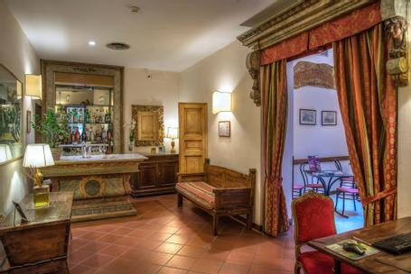 Hotel Machiavelli Palace | Florence | Hotel Machiavelli Palace, Florence - Photo Gallery - 3