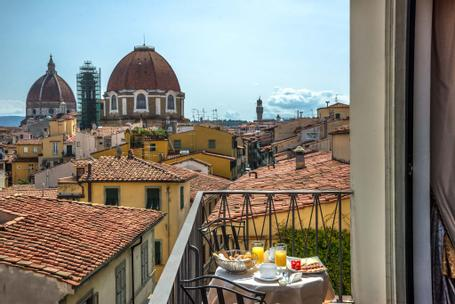 Hotel Machiavelli Palace | Florence | Hotel Machiavelli Palace, Florence - Photo Gallery - 10