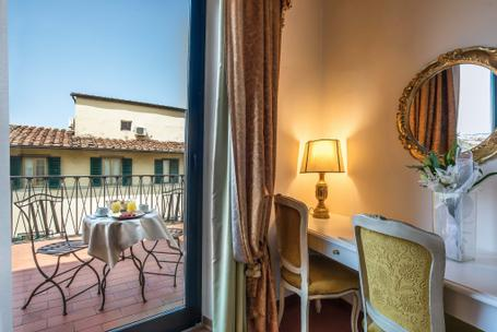 Hotel Machiavelli Palace | Florence | Hotel Machiavelli Palace, Florence - Photo Gallery - 6